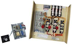 Why do Electric SCR Power Controls make sense for Electric Heat