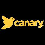 230 x 230 Canary Labs logo