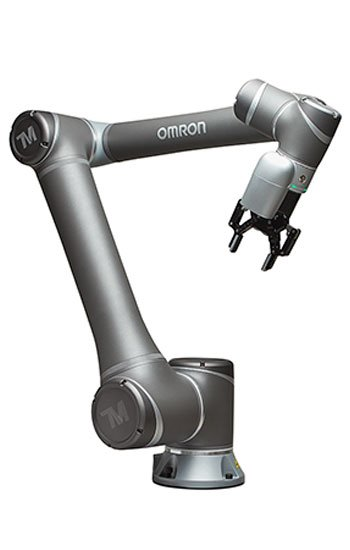 TM5900 robotic gripper