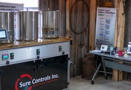 Can a Beer Machine Help Solve the Knowledge Transfer Crisis?
